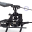 ESKY 150 V2 Axis Gyro Flybarless RC Helicopter CC3D toy hobbie Mode 1 Or Mode 2