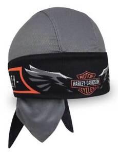 Harley-Davidson® Men/'s Bar /& Shield Headwrap HW10830