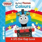 Thomas & Friends: My First Thomas Colours by Egmont Publishing UK (Board book, 2017)