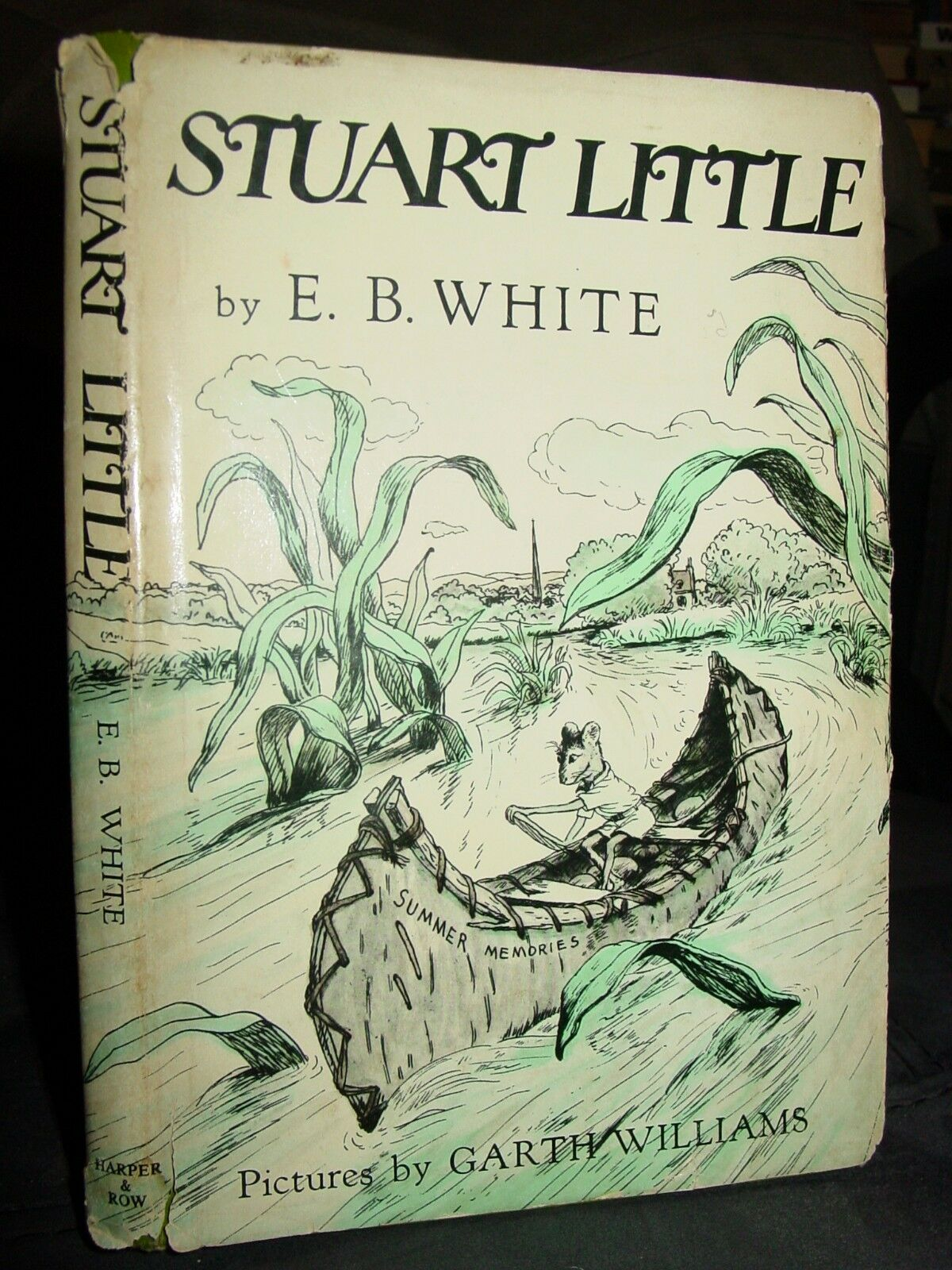 Book Bag  Five Great Books About New York City Paris Review Here is new york eb white essay