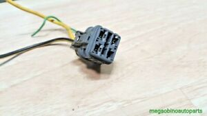 1994-1997-HONDA-ACCORD-prelude-CONNECTOR-IGNITION-COIL-ASSEMBLY-OEM-1B1396