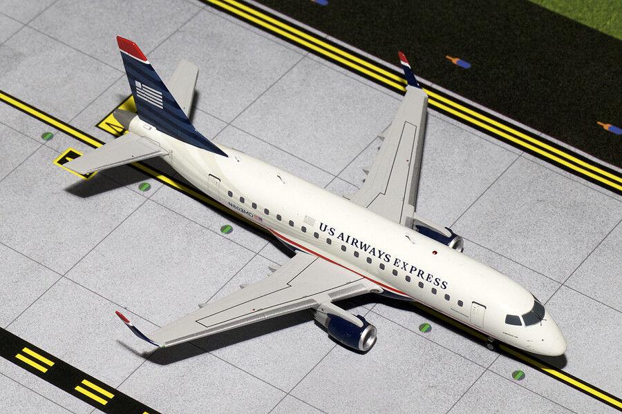 Gemini - 200 - skala us airways express embraer 170 n803md g2usa316