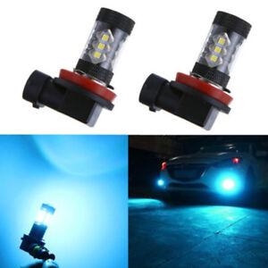 Fog Light Leds For 2011 2013 Acura Tsx Pair