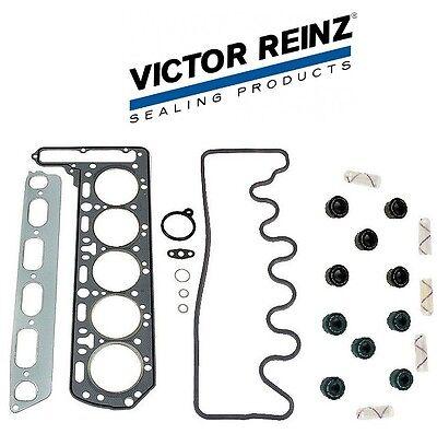For Front MBenz W116 W123 W126 300SD 300TD Engine Cylinder Head Gasket Set Reinz