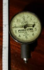 Vintage Federal Dial Indicator Model A21 0001 Tenth