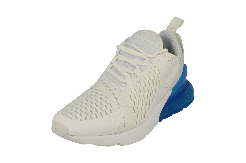 Nike Nike Nike Air Max 270 Herren Laufschuhe AH8050 Turnschuhe 105 924919