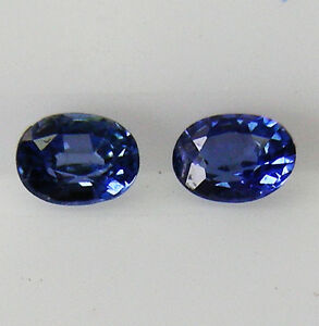 0-26ct-NATURAL-BLUE-SAPPHIRE-MATCHING-PAIR-EXPERTLY-FACETED-IN-GERMANY-CERT