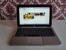 HP Envy x2 Cheap 2 in 1 Laptop / Tablet 64GB SSD 1.80GHz Beats audio Webcam Hdmi