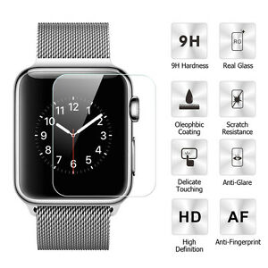 For-Apple-Watch-Series-1-2-3-Tempered-Glass-Screen-Protector-Guard-Film-38-42mm
