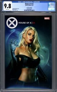 House-of-X-1-Shannon-Maer-Variant-Comic-Mint-Emma-Frost-1st-Print-CGC-9-8