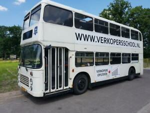 English-Double-Decker-Bristol-VR-Engelse-dubbel-dekker