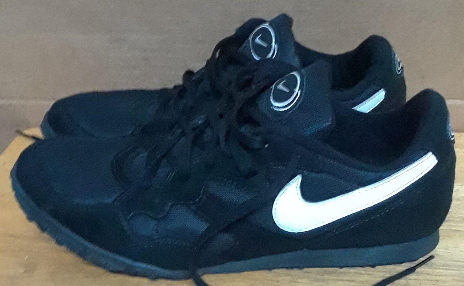 Vintage Nike Zoom waffle II Running shoes . Sz 11.5