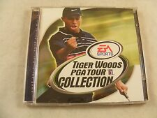 Tiger Woods PGA Tour Collection by EA Sports 1999 for PC Windows 98/95