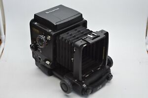 [NEAR MINT] Fuji Fujifilm GX680 III S body only from Japan #2797