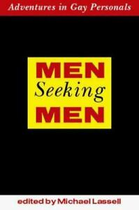 Men for men personals
