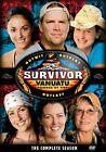 Survivor Vanuatu Complete SSN 9 - DVD Region 1