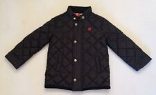 PAUL SMITH BOYS QUILTED JACKET NAVY SIZES 4  RRP £149 NOW £65