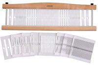 Vari Dent Reed For Ashford 10 Sampleit Rigid Heddle Loom - All Yarn Types