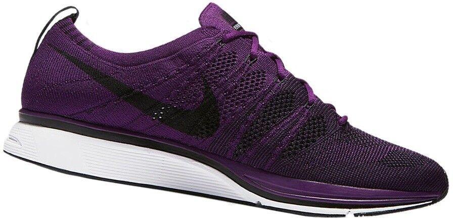 Nike Flyknit Trainer Sneaker Gr. 44,5 Laufschuhe Schuhe Freizeitschuhe Sport NEU