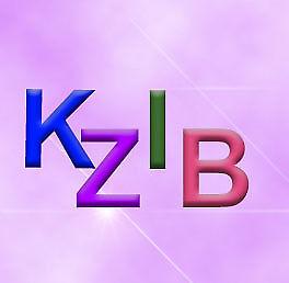 KZIB MERCHANDISE
