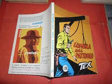 TEX GIGANTE da lire 250 in copertina N°145 b-ORIGINALE 1 edizione AUDACE BONELLI