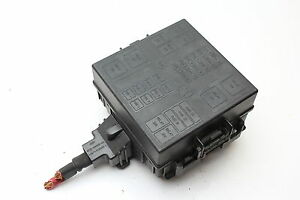 Details about 00 01 03 04 FORD F-150 XF2T-14A003-AA FUSEBOX FUSE BOX on