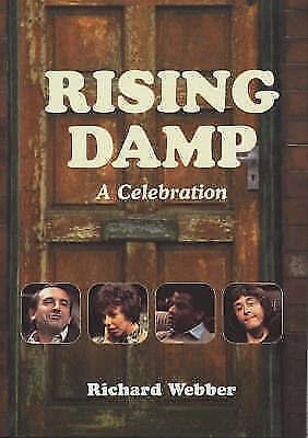 """AS NEW"" Webber, Richard, Rising Damp:A Celebration (HB) Book"