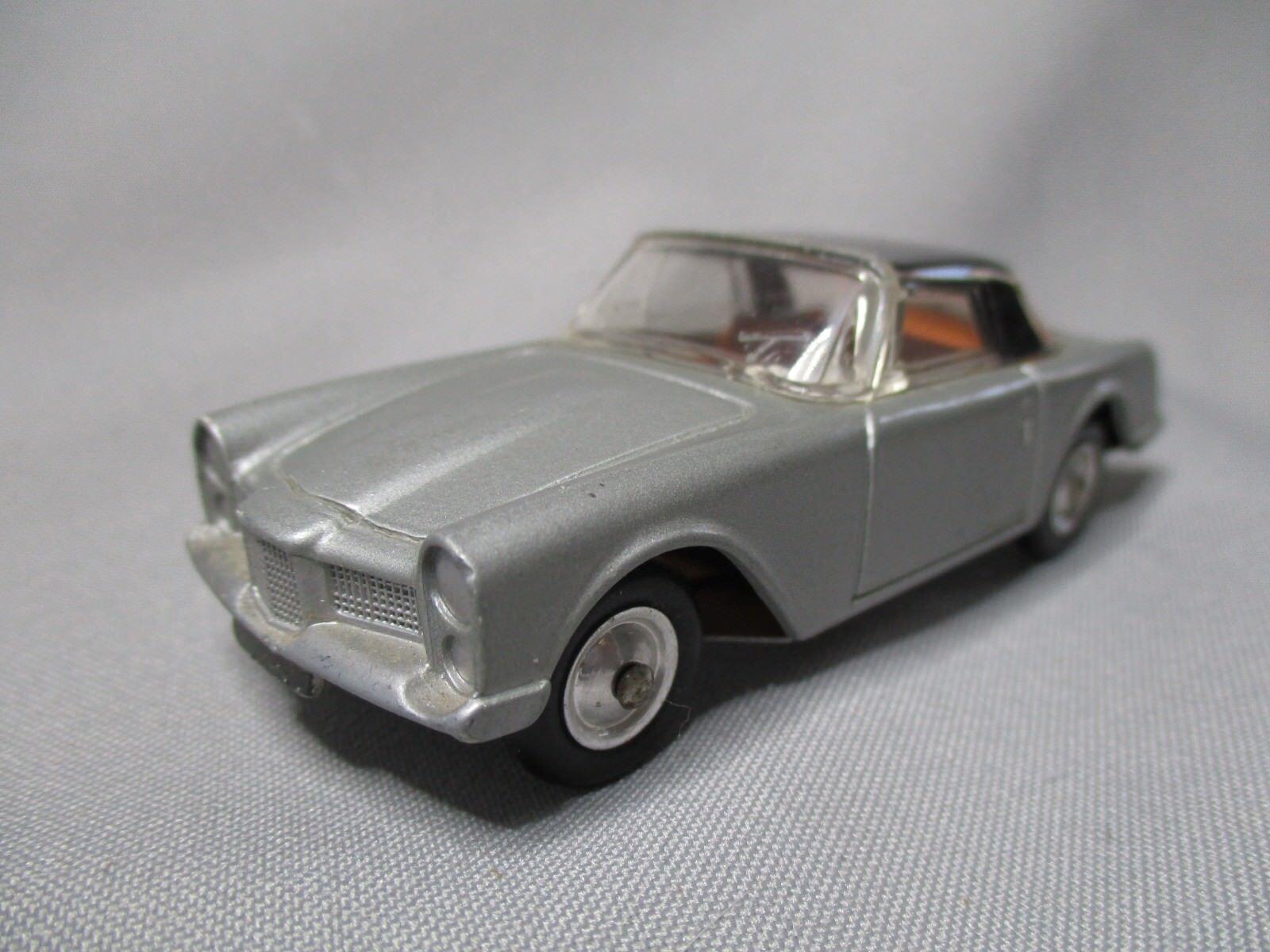 Ah228 cij europarc 1 43 facel vega facellia 1960 cabriolet ref 3.3