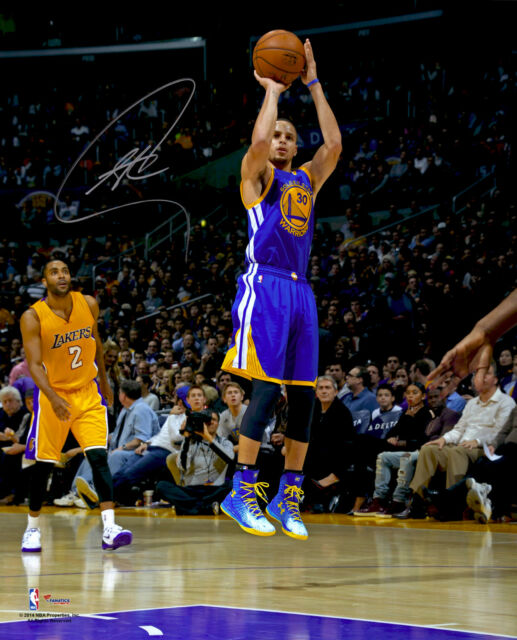 STEPHEN CURRY AND KEVIN DURANT ( G S WARRIORS ) -  SIGNED  5 x 7  PHOTO REPRINTS