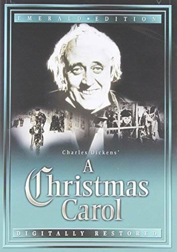 A Christmas Carol DVD (1951) - DVD By Alastair Sim - VERY GOOD | eBay