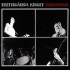 Krissang [Netherlands Bonus Tracks] by Trettioariga Kriget (CD, Jan-2004, CD Baby (distributor))