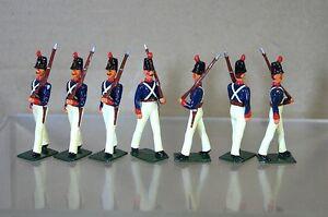 Kopie-Modelle-Patrick-Campbell-Britains-Uruguayischer-Militaer-Kadetten-X-7-Mv