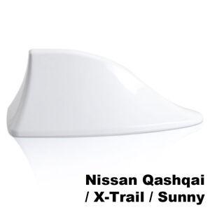 Antenna-SHARK-pinna-squalo-tetto-auto-segnale-radio-tuning-Nissan-Qashqai-ABQ1
