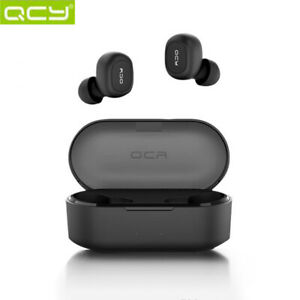 QCY-T2C-T1S-Bluetooth-5-0-Ture-Wireless-Headphone-TWS-Headset-Earphones-Earbuds
