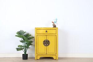 chinesische-Kommode-Orientalisch-Asiatisch-Stil-gelb-M-KOM-Yf62