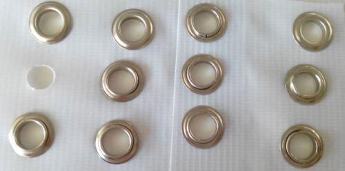 10mm Grommet Eyelet Die Set for Hand Press Grommet Universal Punch Machine Tool