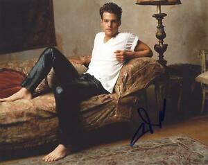 Chris-O-039-Donnell-AUTOGRAPH-Signed-8x10-Photo