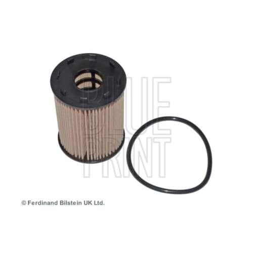 Fits Fiat Punto 199 1.4 Turbo Multi Air Blue Print Engine Oil Filter Insert