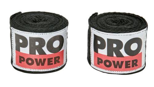 Pro Power Hand Wraps
