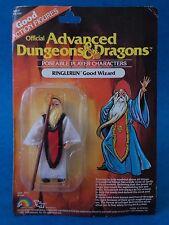 "Toy Figure - ADVANCED DUNGEONS & DRAGONS - RINGLERUN - Ljn Tsr Approx 4"""
