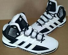ADIDAS Misterfly Basketball Mid top Shoes MEN'S SIZE 10
