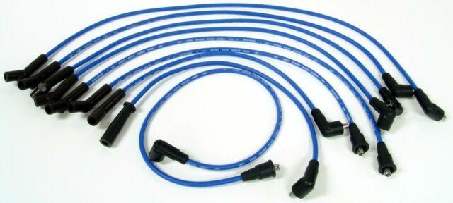 Ngk Spark Plug Wires Set Of 8 New Defender Eux066 Land