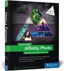 Affinity Photo von Markus Wäger (2017, Gebundene Ausgabe)