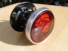 VINTAGE CLASSIC MOTORCYCLE TRIUMPH ETC LU53182b REPLICA LUCAS 477//1 REAR LIGHT