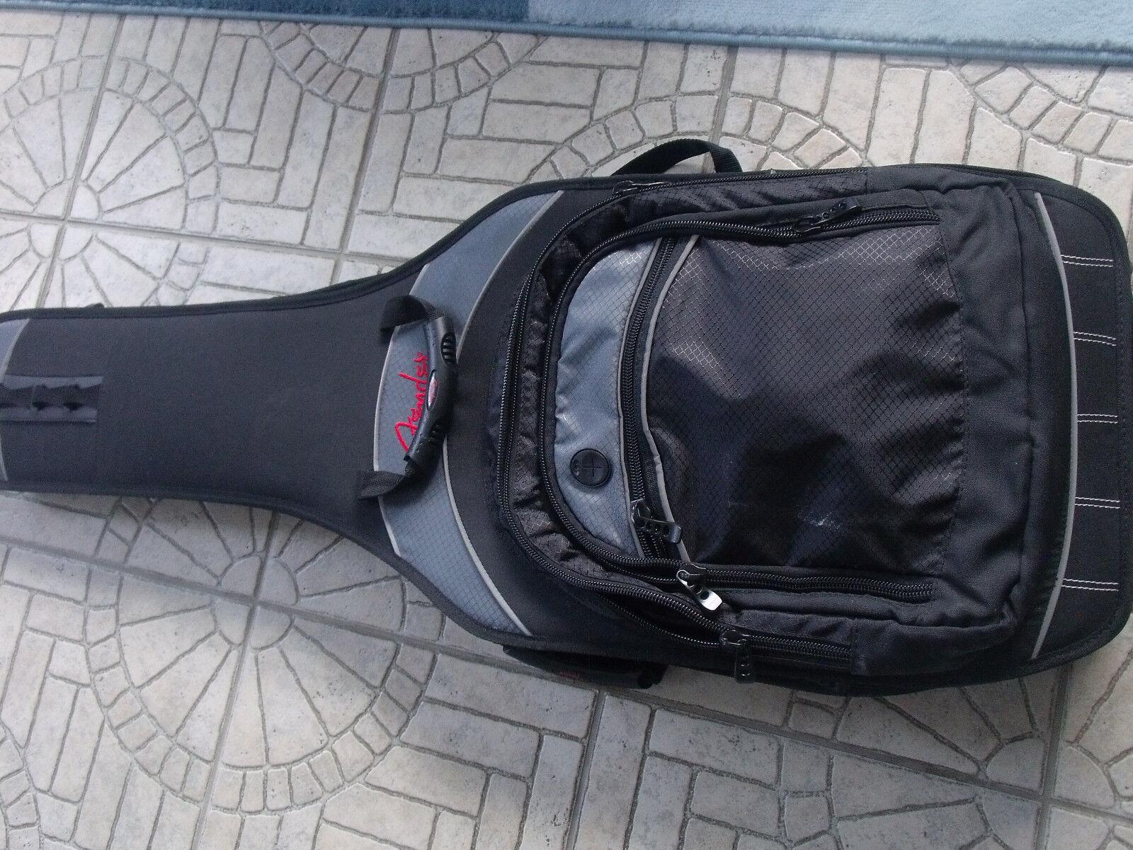 Fender Gigbag für E-Gitarre Ri e Kotzen