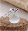 Women-Choker-Charm-Necklaces-Opal-Apple-Shape-Pendant-925-Silver-Clavicle-Chain thumbnail 14