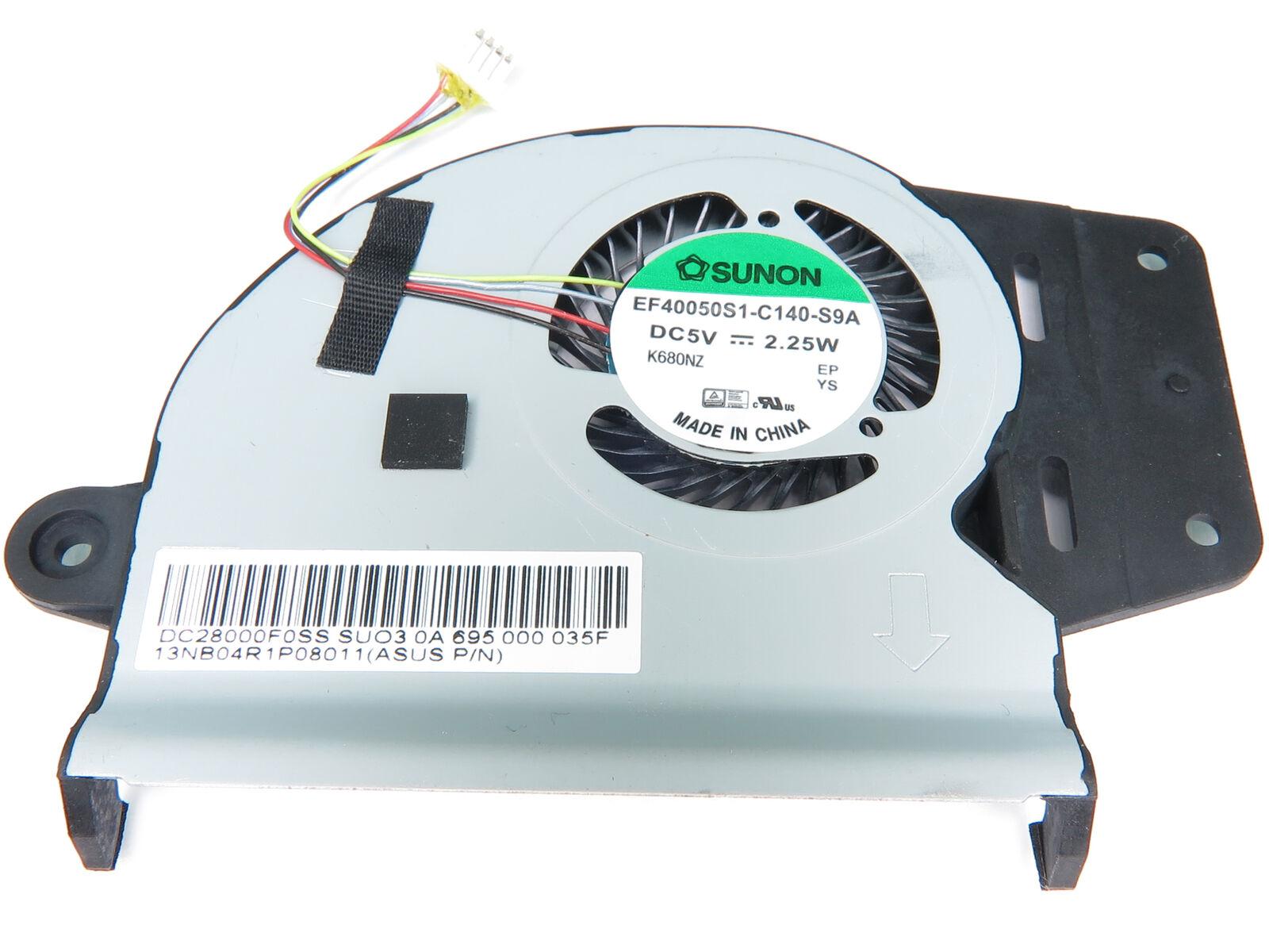 FOR ASUS Zenbook UX303 UX303L UX303U Laptop GPU Cooling Fan NEW