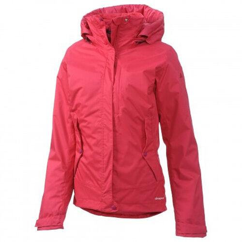 Winterjacke Jacke Outdoor Anorak, adidas®, W HT ZAPPINE J