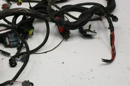 Polaris Ranger 500 4x4 EFI 2011 Wiring Harness Chassis 2411573