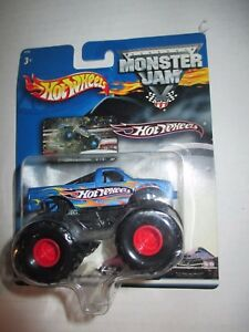 Hot-Wheels-1-64-Monster-Jam-Truck-Series-Hot-Wheels-81294-2002